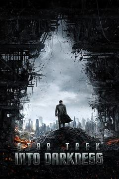 Best Science Fiction Movies of 2013 : Star Trek Into Darkness