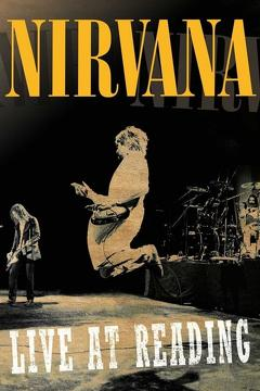 Best Music Movies of 1992 : Nirvana: Live At Reading