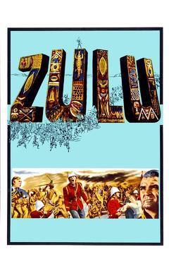 Best Action Movies of 1964 : Zulu