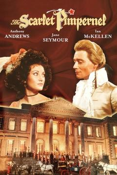 Best Action Movies of 1982 : The Scarlet Pimpernel