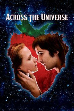 Best Fantasy Movies of 2007 : Across the Universe