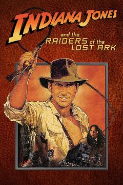 Best Action Movies of 1981 : Raiders of the Lost Ark