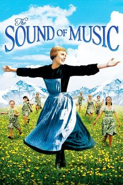 Best Music Movies : The Sound of Music