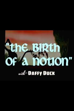 Best Animation Movies of 1947 : The Birth of a Notion