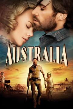 Best Adventure Movies of 2008 : Australia