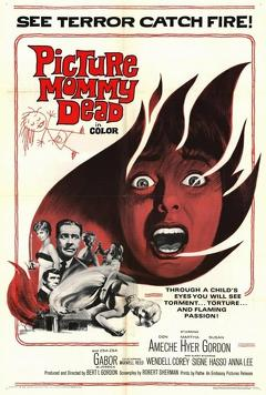 Best Horror Movies of 1966 : Picture Mommy Dead