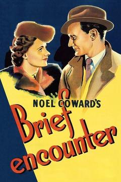 Best Romance Movies of 1945 : Brief Encounter