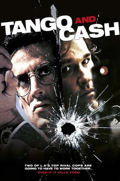 Best Action Movies of 1989 : Tango & Cash