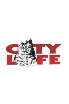Best Documentary Movies of 1990 : City Life