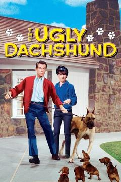 Best Comedy Movies of 1966 : The Ugly Dachshund