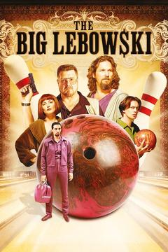Best Movies of 1998 : The Big Lebowski