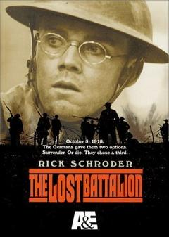 Best History Movies of 2001 : The Lost Battalion