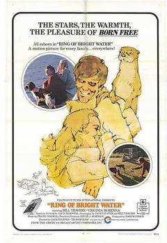 Best Family Movies of 1969 : Ring of Bright Water