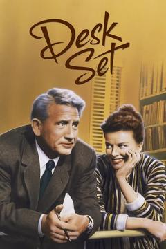 Best Comedy Movies of 1957 : Desk Set