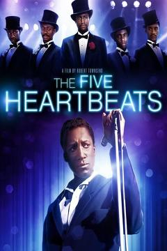 Best Music Movies of 1991 : The Five Heartbeats