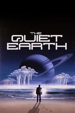 Best Science Fiction Movies of 1985 : The Quiet Earth