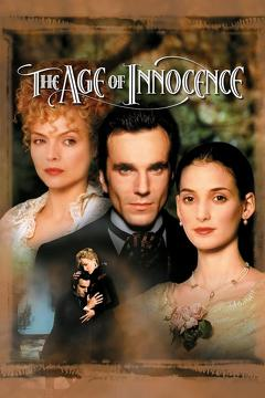 Best Romance Movies of 1993 : The Age of Innocence