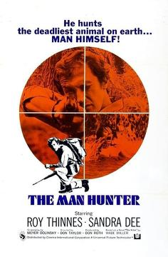 Best Adventure Movies of 1972 : The Manhunter