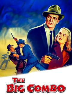 Best Mystery Movies of 1955 : The Big Combo