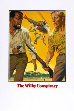 Best Adventure Movies of 1975 : The Wilby Conspiracy