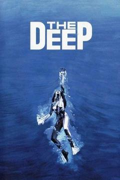 Best Mystery Movies of 1977 : The Deep