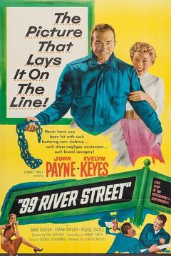Best Crime Movies of 1953 : 99 River Street