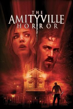 Best Horror Movies of 2005 : The Amityville Horror