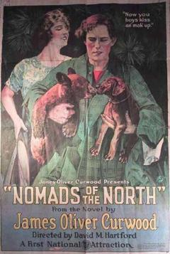 Best Adventure Movies of 1920 : Nomads of the North