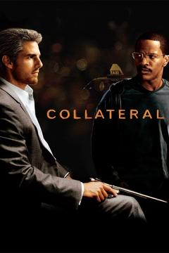 Best Drama Movies of 2004 : Collateral