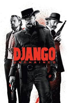 Best Movies of 2012 : Django Unchained