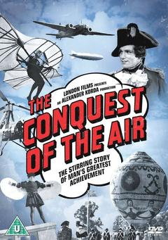 Best Documentary Movies of 1936 : The Conquest of the Air