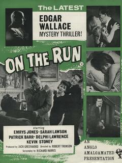 Best Crime Movies of 1963 : On the Run
