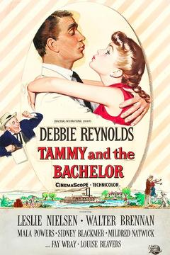 Best Romance Movies of 1957 : Tammy and the Bachelor