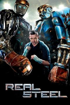Best Science Fiction Movies of 2011 : Real Steel