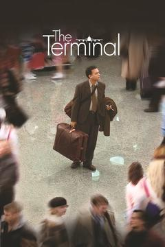 Best Comedy Movies of 2004 : The Terminal