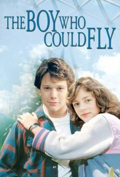 Best Fantasy Movies of 1986 : The Boy Who Could Fly