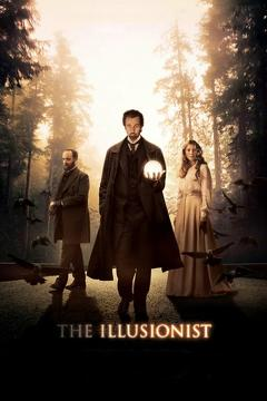 Best Thriller Movies of 2006 : The Illusionist
