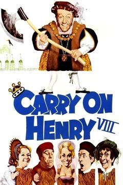 Best History Movies of 1971 : Carry On Henry
