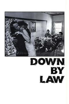 Best Drama Movies of 1986 : Down by Law