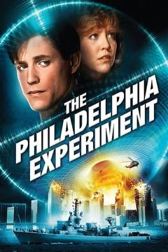 Best Adventure Movies of 1984 : The Philadelphia Experiment