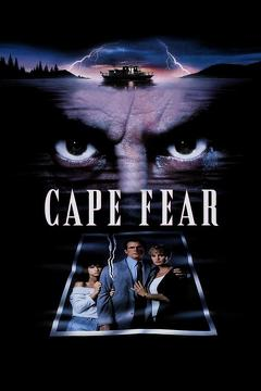 Best Drama Movies of 1991 : Cape Fear