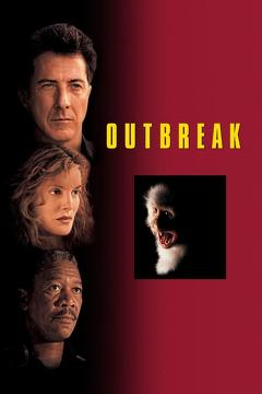 Best Drama Movies of 1995 : Outbreak