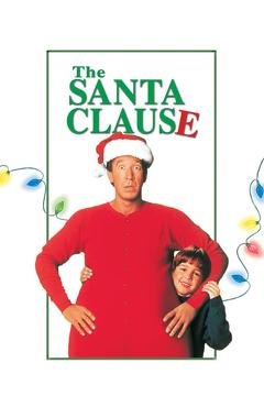 Best Fantasy Movies of 1994 : The Santa Clause