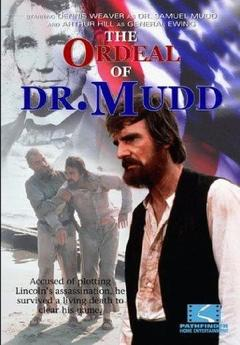 Best History Movies of 1980 : The Ordeal of Dr. Mudd
