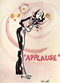 Best Music Movies of 1973 : Applause