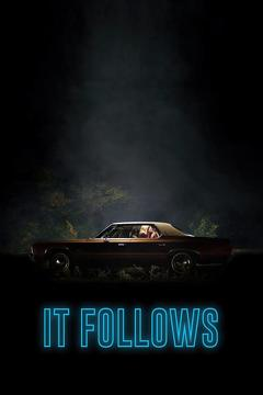 Best Horror Movies of 2015 : It Follows