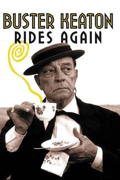 Best Documentary Movies of 1965 : Buster Keaton Rides Again