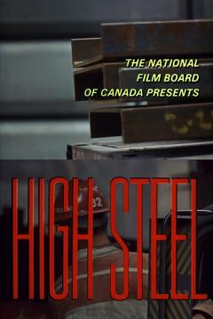 Best Documentary Movies of 1965 : High Steel