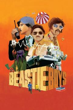 Best Documentary Movies of 2000 : Beastie Boys: Video Anthology