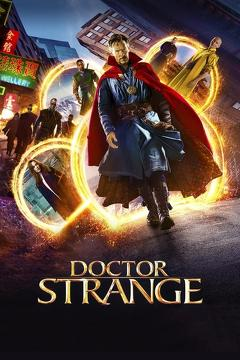Best Adventure Movies : Doctor Strange
